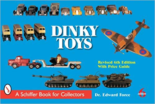 Force, Dinky Toys