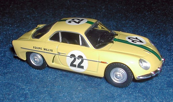 Willys Interlagos